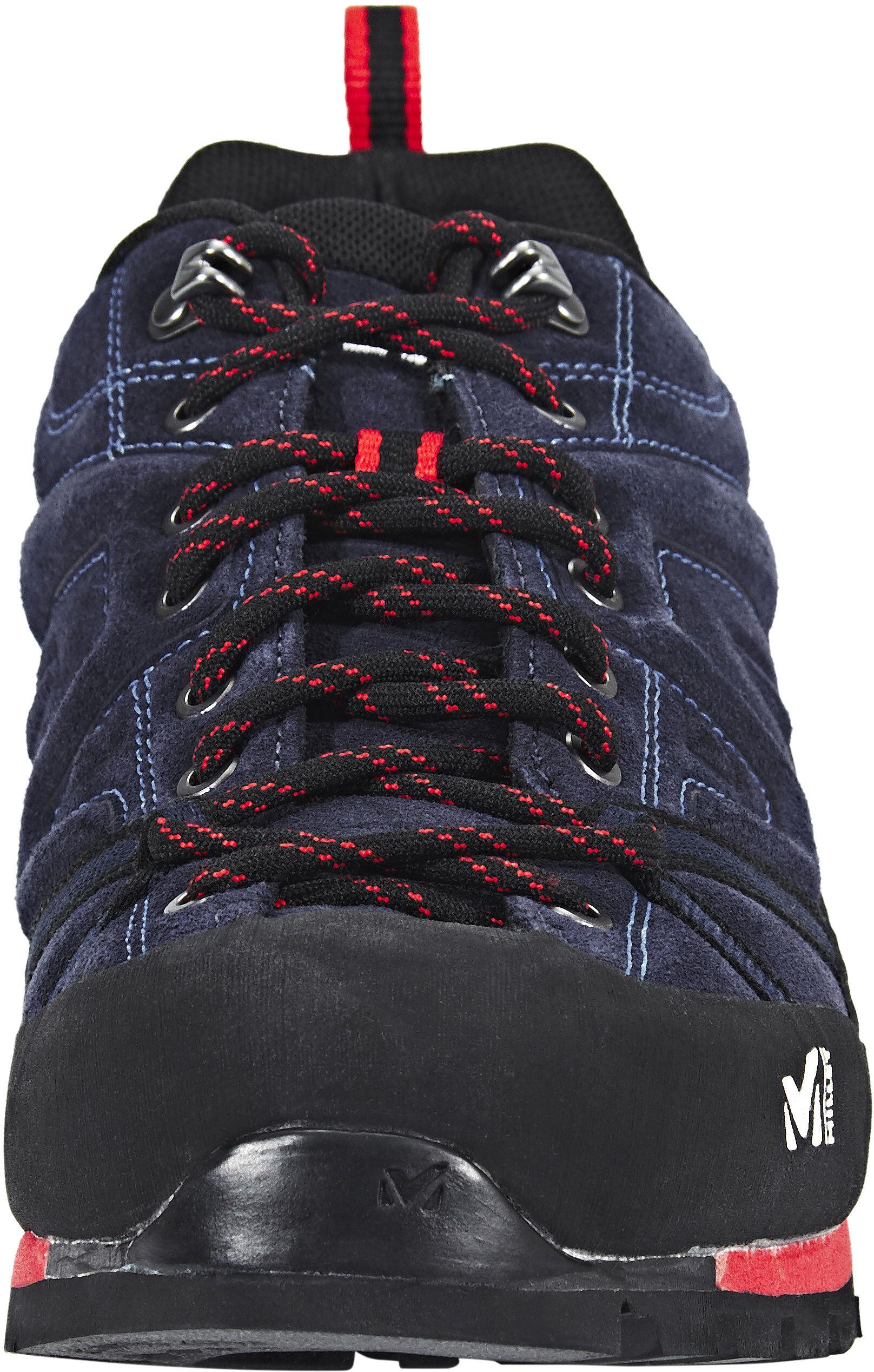 ba30c95b5e5 Millet Trident Guide Sko blå | Find outdoortøj, sko & udstyr på ...